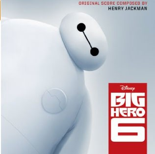 Big Hero 6 Soundtrack Features Fall Out Boy