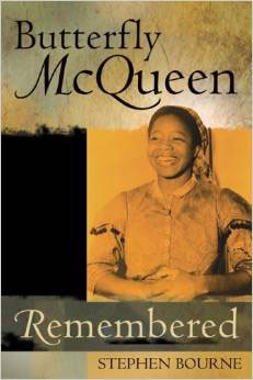 Profile of Butterfly McQueen