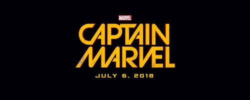 Marvels Announces Upcoming Slate of Films