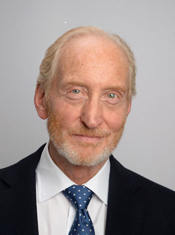 Charles Dance to Star in Childhood's End
