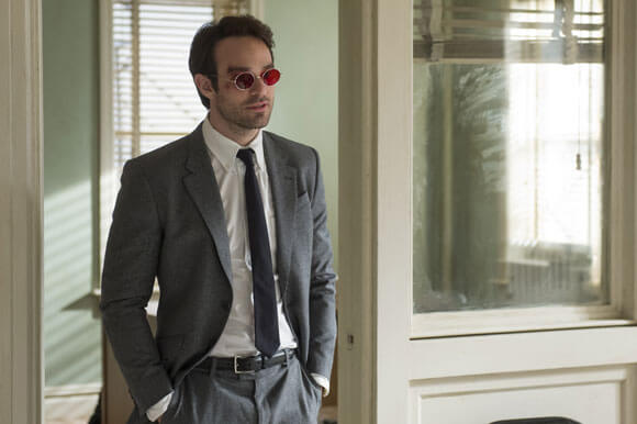 Daredevil First Official Trailer with Charlie Cox