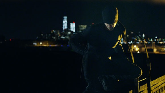 Daredevil Photos and First Footage