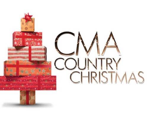 2014 CMA Country Christmas Details