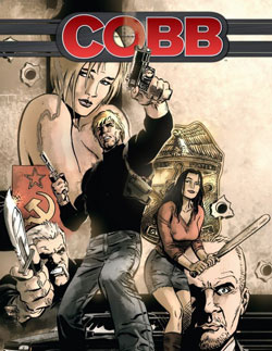 Cobb TV Series in the Works
