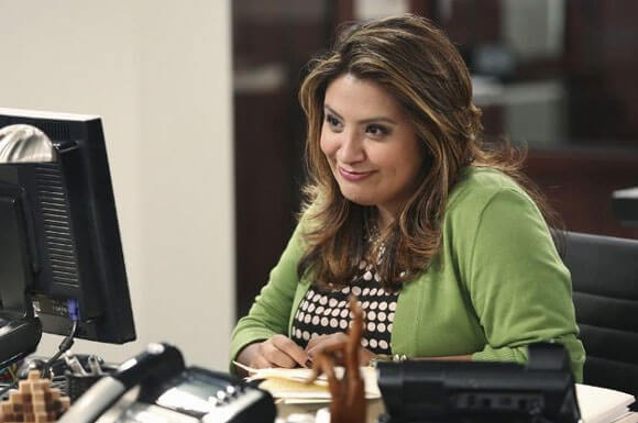 Cristela Series Picked Up for Season 1