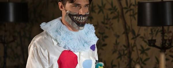Dandy in American Horror Story Freak Show