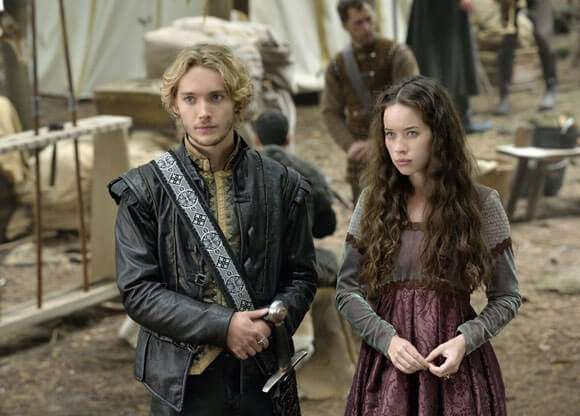 Reign Season 2 Episode 1 Preview