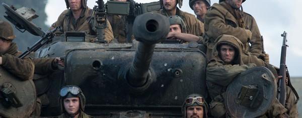 Fury Film Review