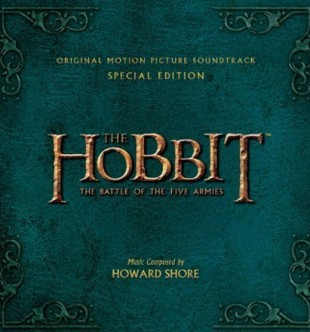 Billy Boyd Contributes to The Hobbit Battle of the Five Armies Soundtrack