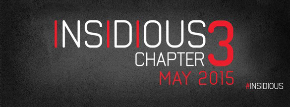 Insidious Chapter 3 First Trailer