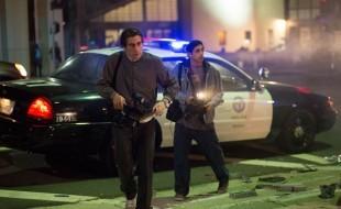 Nightcrawler Movie Review with Jake Gyllenhaal