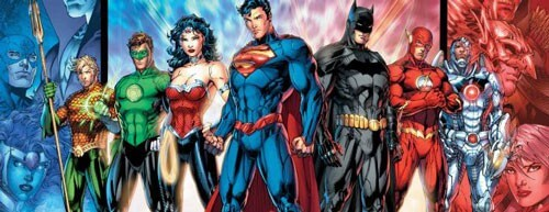 Warner Bros Announces DC Entertainment, Lego, and Harry Potter Movies