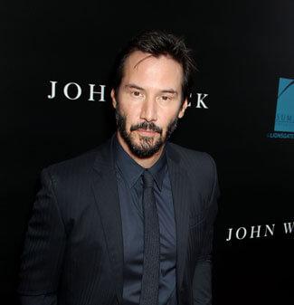 Keanu Reeves to Star in Replicas