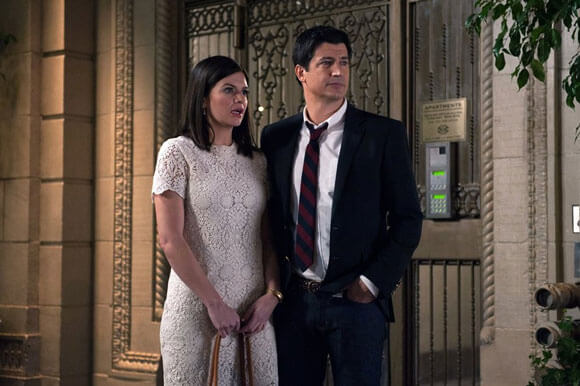 Marry Me Series Premiere Review