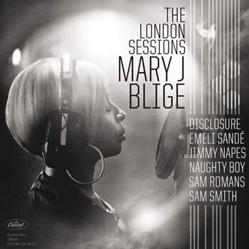 Mary J Blige Right Now Music Video
