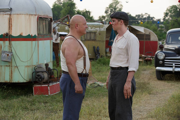 American Horror Story Freak Show Episode 2 Recap and Review