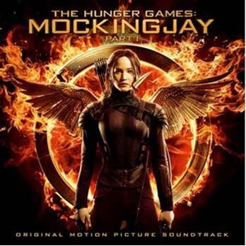 Hunger Games Mockingjay Part 1 Soundtrack Track List