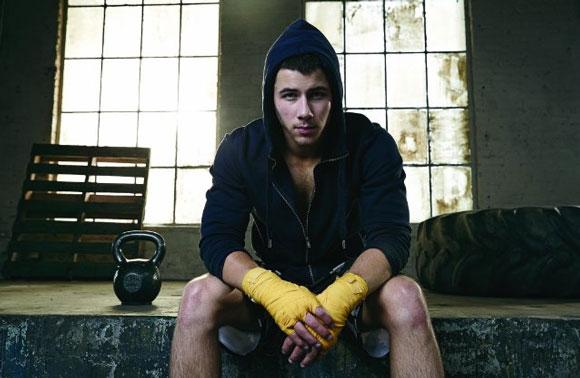 Nick Jonas Discusses Kingdom
