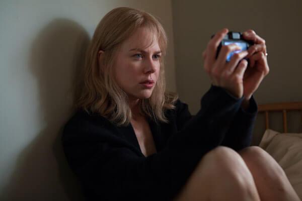 Before I Go to Sleep Starring Nicole Kidman