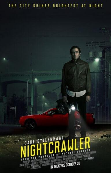 Nightcrawler Red Band Trailer