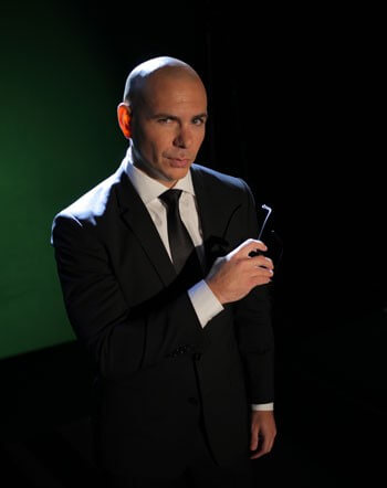 Pitbull to Guest Star on Empire