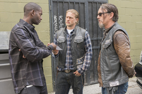 Sons of Anarchy Season 7 Episode 7 Preview