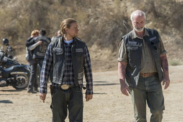 Sons of Anarchy Season 7 Episode 8 Preview
