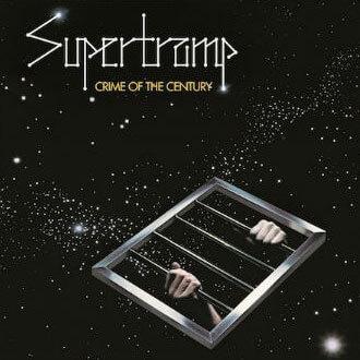 Supertramp Crime of the Century 40th Anniversary