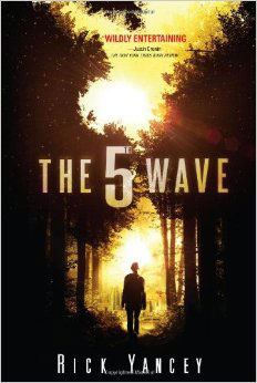 Filming Begins on The 5th Wave Book