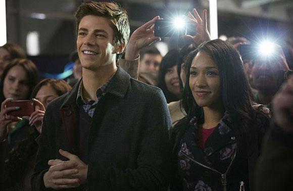 The Flash Season 1 Episode 1 Recap and Review