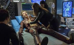 The Flash Season 1 Episode 3 Preview