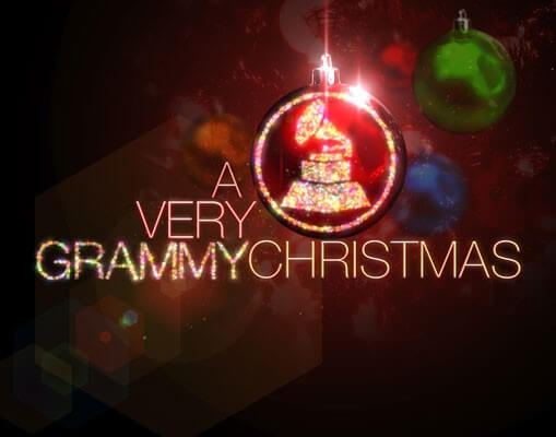 A Very Grammy Christmas Holiday Special