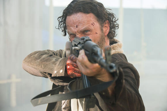 The Walking Dead, Fear The Walking Dead Coming to Comic Con