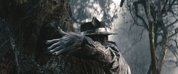 Into the Woods Featurette