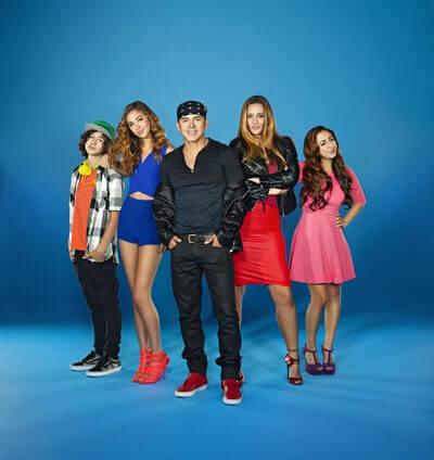 Details on VH1's Suave Says Series