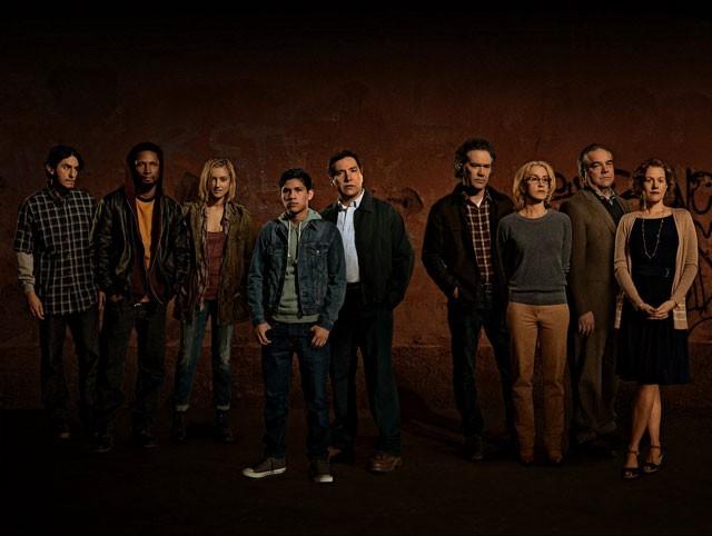 ABC Sets American Crime and Secrets and Lies Premiere Dates