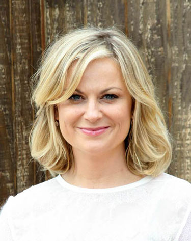 Amy Poehler is Hasty Pudding's Woman of the Year