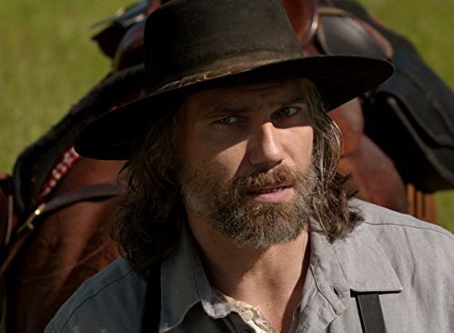 AMC Renews Hell on Wheels for Season 5