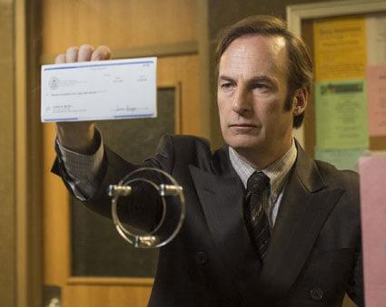 Better Call Saul Bob Odenkirk Season 1