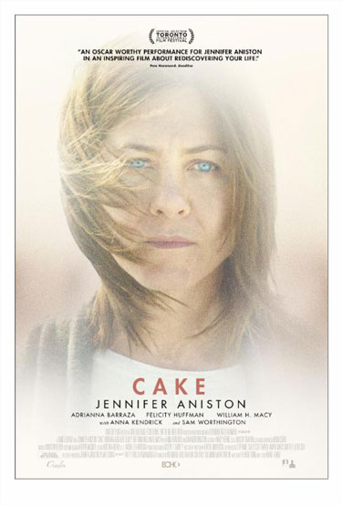 Jennifer Aniston Earns an Award from Santa Barbara Film Festival