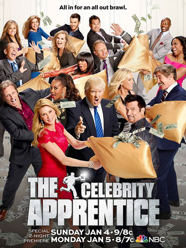 'Celebrity Apprentice' 2015 Spoilers: Meet The Cast; The ...