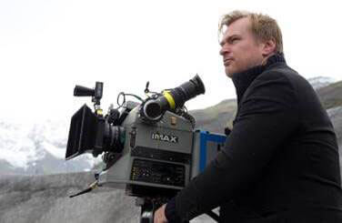 Interstellar IMAX Featurette with Christopher Nolan