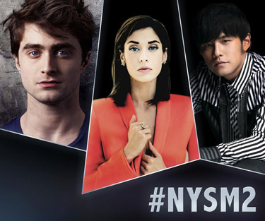 Daniel Radcliffe and Lizzy Caplan Star in Now You See Me 2