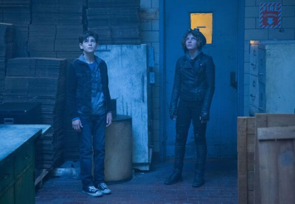 Gotham Season 1 Episode 10 Recap and Review