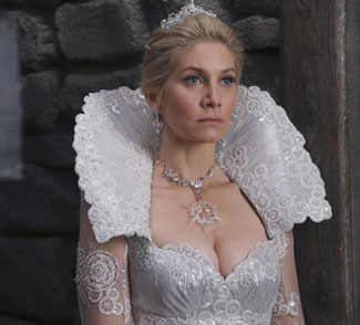 Once Upon a Time Elizabeth Mitchell Photo