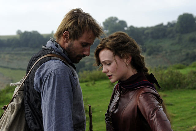 Far From the Madding Crowd Movie Trailer