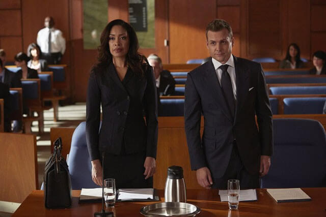 Suits and Sirens 2015 Premiere Dates
