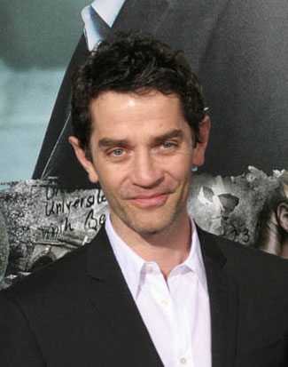 James Frain and Justin Chatwin Join Orphan Black