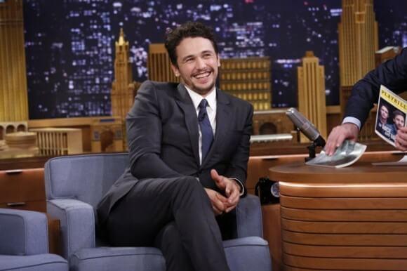 James Franco, Amy Adams, Martin Freeman Host SNL