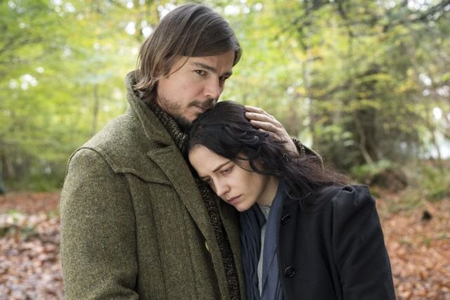 Penny Dreadful Season 2 Teaser Trailer